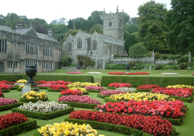 National Trust Cornwall | Lanhydrock House and Garden | Cornwall