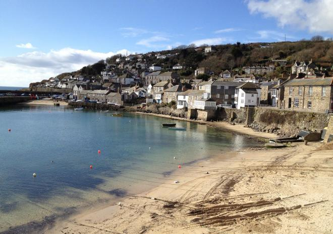 Mousehole | West Cornwall