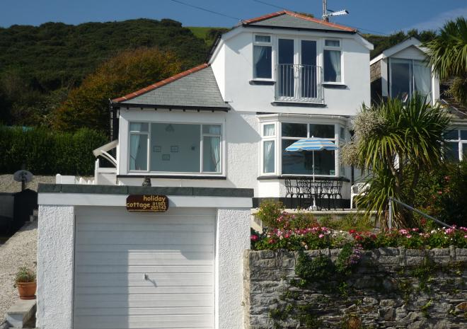 Crumplehorn Cottages, Looe and Polperro, South Cornwall