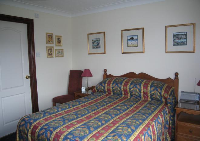 Bed and Breakfast in Cornwall | Hunter's Moon | St Austell | Cornwall