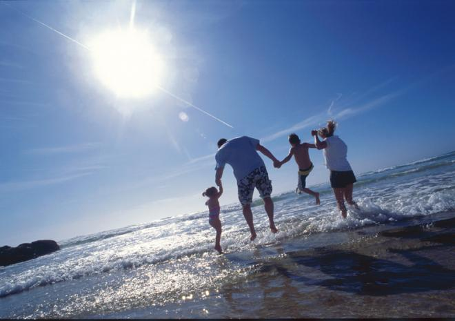 Holiday park Cornwall | Haven Holidays | Perran Sands Holiday Park | Perranporth | Cornwall