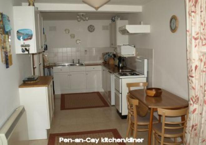 Self Catering in Cornwall | Harbourside Holiday Flats | Looe
