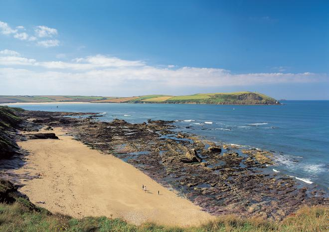Polzeath | North Cornwall | c Adam Gibbard