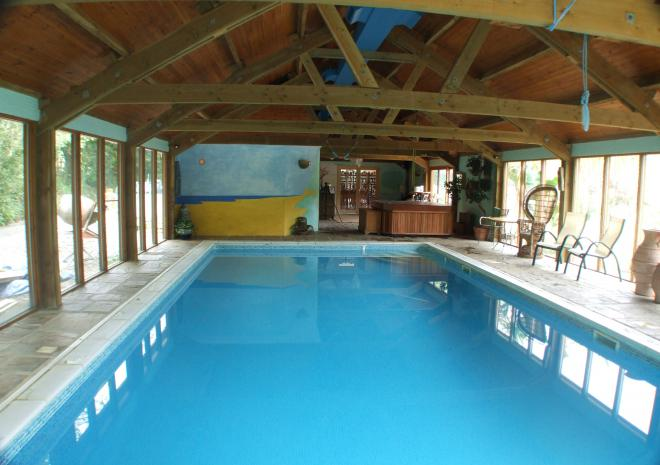 Bed and Breakfast in Cornwall | Chycara | Truro | Cornwall