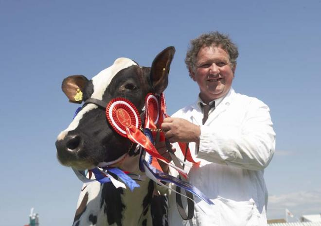 Royal Cornwall Show, What's On, Cornwall