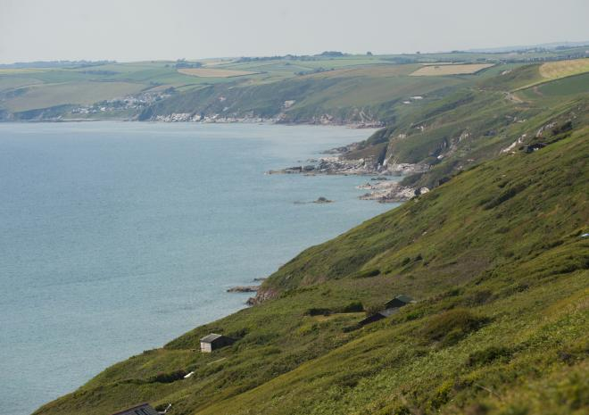 Rame Peninsula, South East Cornwall c Adam Gibbard
