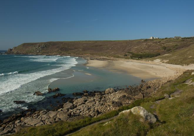 Sennen, West Cornwall