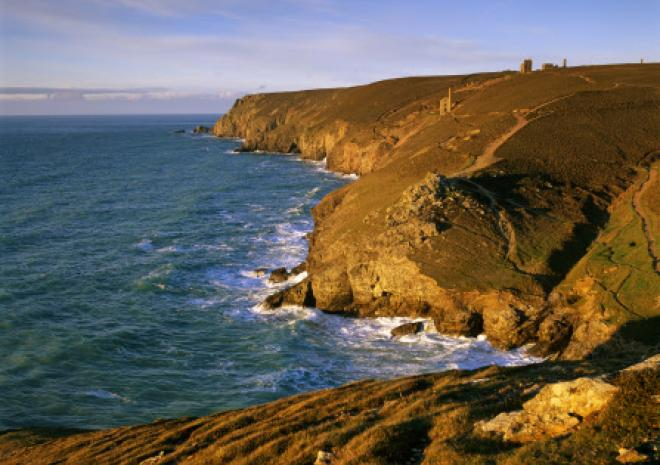 St Agnes, North Cornwall- AONB