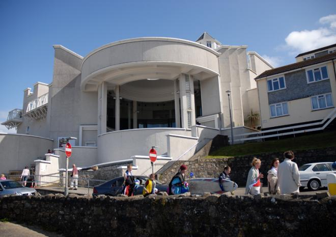 Tate St Ives, Cornwall