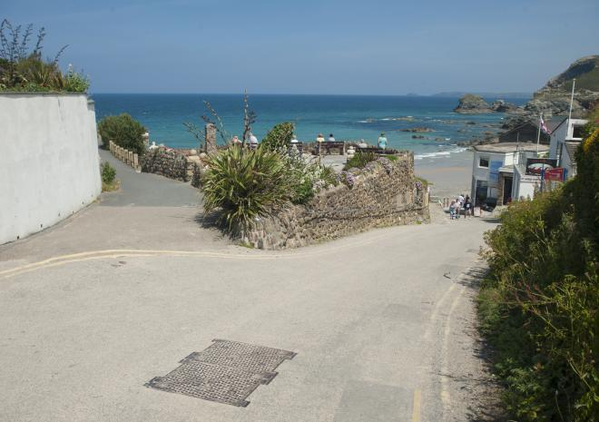 St Agnes, North Cornwall c Adam Gibbard