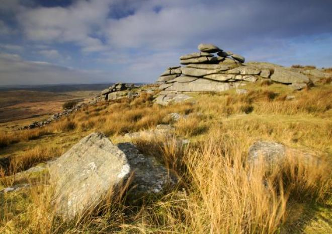 Stowes Hill, Minions, Bodmin Moor, Cornwall