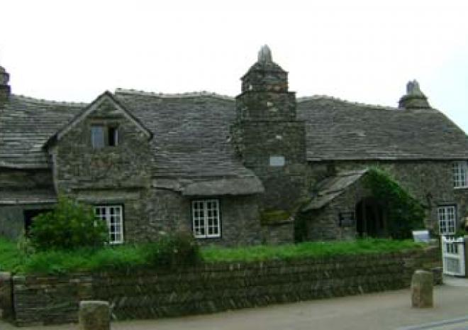 Tintagel Post Office, Cornwall, Heritage Open Days