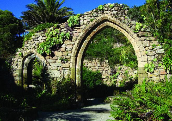 Tresco Abbey Gardens | Isles of Scilly