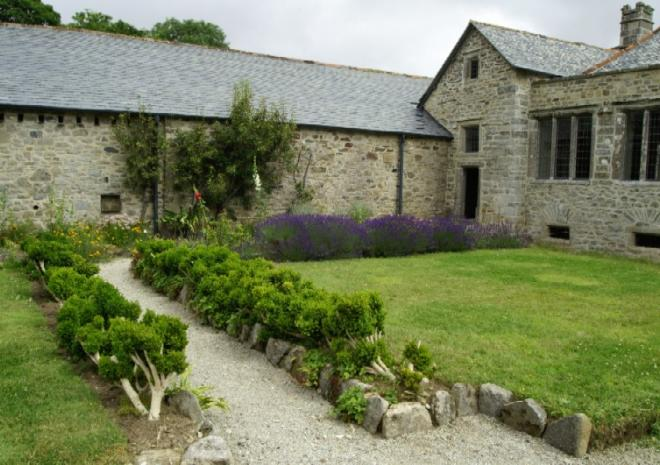 National Trust in Cornwall | Godolphin House and Estate | Cornwall