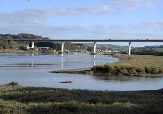 Wadebridge, Cornwall