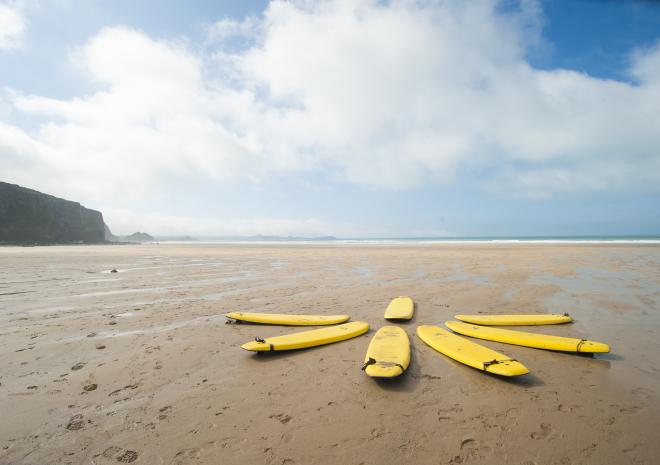 Watergate Bay, Cornwall c Adam Gibbard