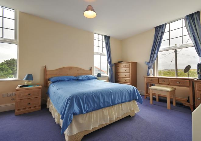 Self Catering in Cornwall   Yellow Sands Apartments & House   Padstow   Cornwall