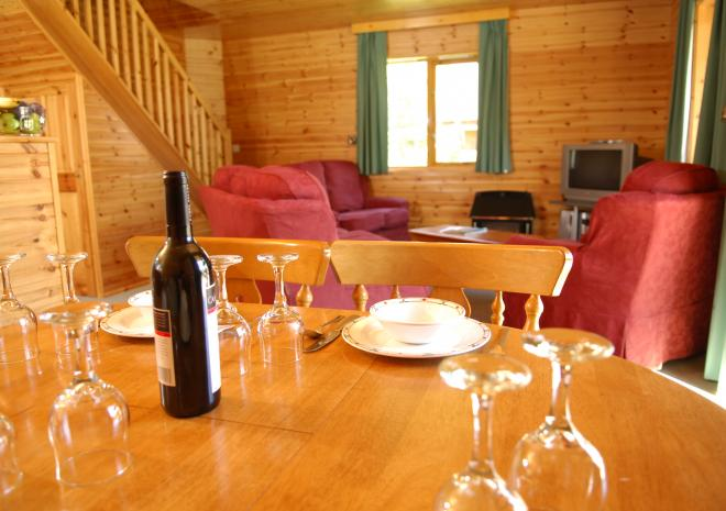 Self Catering in Cornwall | Valleybrook Holidays | Looe | Cornwall
