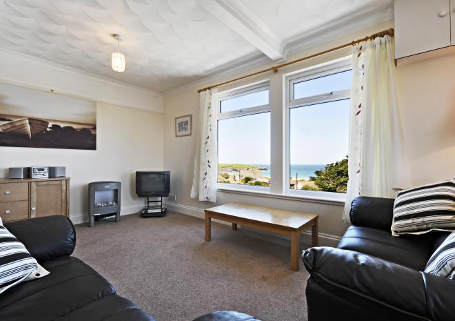 Self Catering in Cornwall | Yellow Sands Apartments & House | Padstow | Cornwall