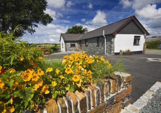 Cornwall holiday cottages | Bamham Farm | Launceston | Cornwall