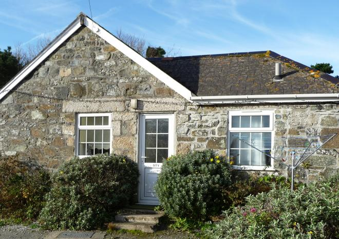 CotCottages in Cornwall | Trenance Farm Cottages | Mullion | Cornwall