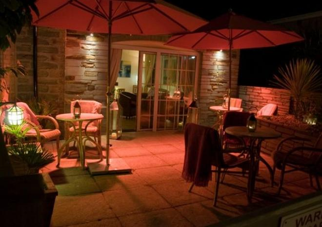 Carlton Bed And Breakfast Newquay