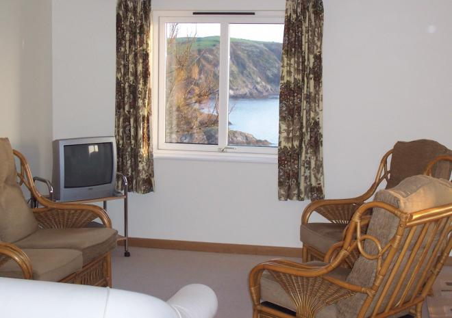 Self Catering Mevagissey, Absolutely Mevagissey, South Cornwall