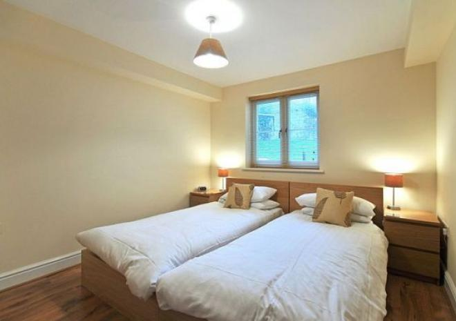 Self catering in Cornwall | 3 harbour view | Newquay | Cornwall