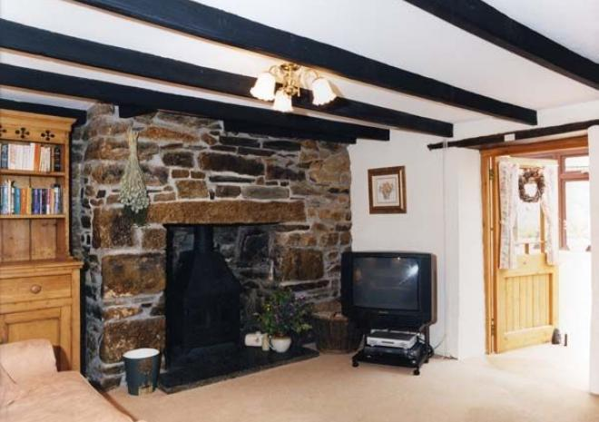 Cottages in Cornwall | Bridge Pool Cottage | Bodmin | Cornwall