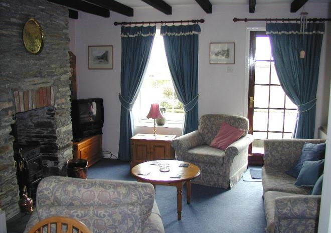 Cottages in Cornwall | Honey and Cowrie | Wadebridge | Cornwall