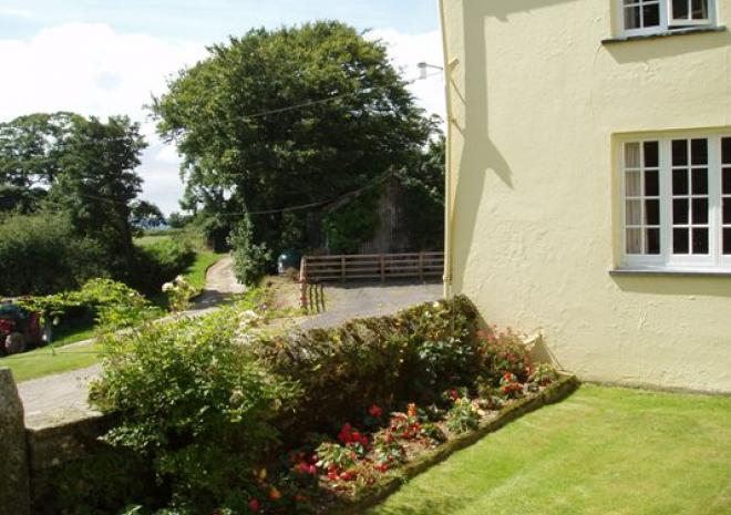 Bed and Breakfast in Cornwall | Bake Farm | Looe | Cornwall