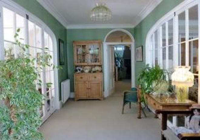 Bedknobs, Bed and Breakfast, Bodmin, Cornwall