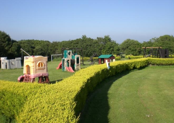 Holiday Parks in Cornwall   Budemeadows   Bude