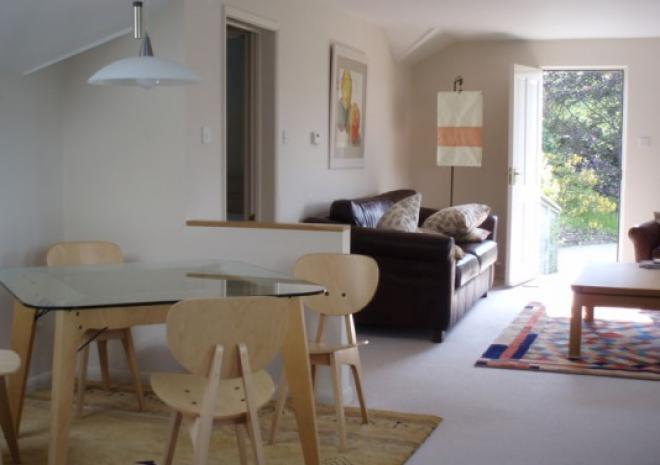 Self catering in Cornwall   Chy Worval   Truro   Cornwall