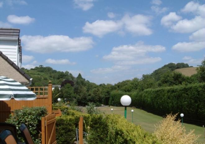 Cottages in Cornwall | Crylla valley cottages | Saltash | Cornwall