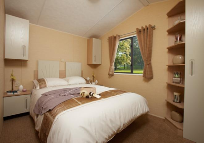 Cosy Corner Holiday Park, Mawgan Porth, North Cornwall