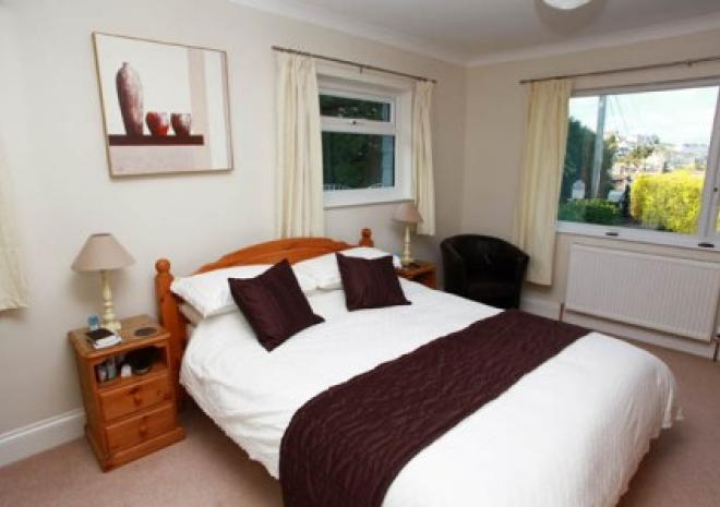 Bed and Breakfast in Cornwall | Trennicks | Mevagissey | Cornwall
