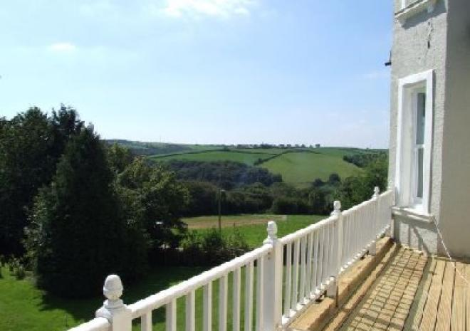 Pencubitt Country, Bed and Breakfast, Liskeard, Cornwall