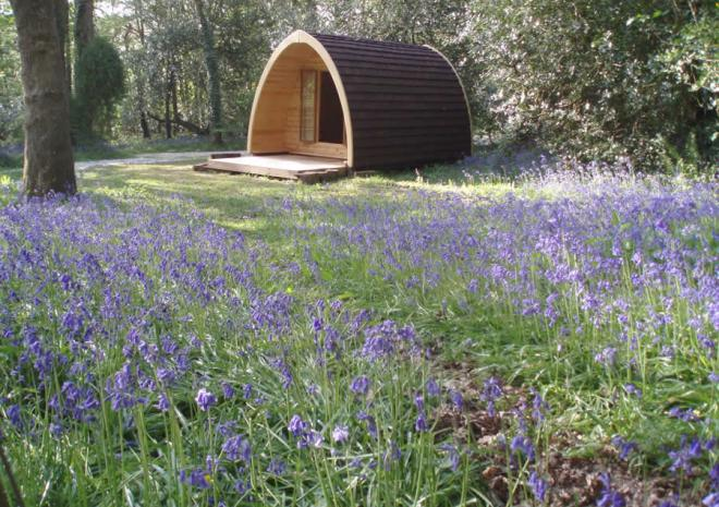 all | Wigwams Cornwall | Camping Pods Cornwall | Campsite Cornwall |  Ruthern Valley | Bodmin | Cornwall