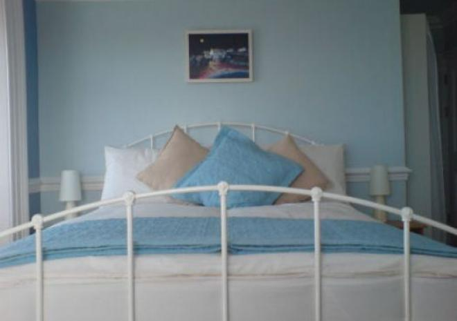 The Top House Inn, Bed and Breakfast,The Lizard, Helston, West Cornwall