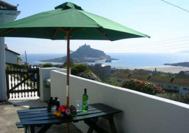 Self Catering Cornwall | Tregew Holiday Bungalows | Marazion | Cornwall