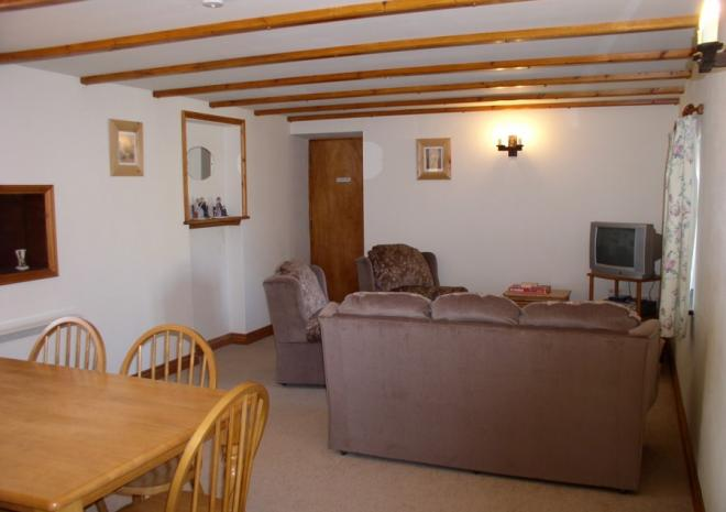 Cottages in Cornwall | Cornhill Farm Cottages | St Austell | Cornwall