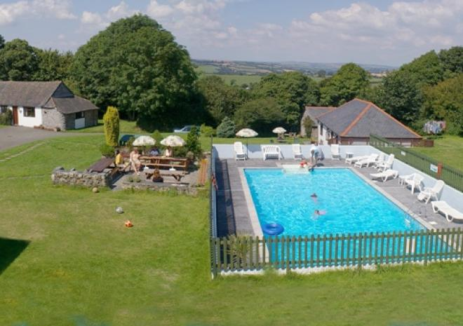 Cottages in Cornwall | Wringworthy Cottages | Looe | Cornwall