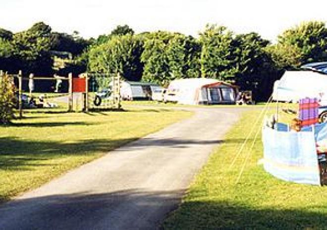 Caravan and Camping Site Cornwall | Cambrose | Portreath | Cornwall
