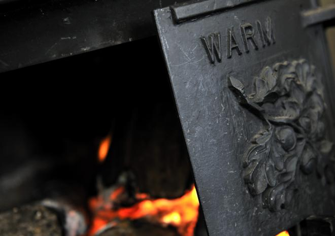 Cosy woodburners | Cottages in Cornwall | Green Door Cottages | Port Isaac | Cornwall