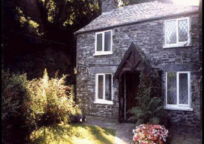 Halgabron Mill Holiday Cottages, Tintagel, Cornwall