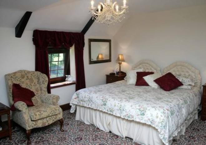 Pennatillie Farm Bed and Breakfast, St Columb Major, Cornwall