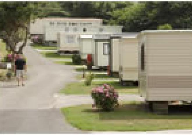 Caravan and holiday park Cornwall | Polzeath Beach Holiday Park | Polzeath | Cornwall