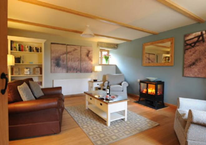 Self Catering in Cornwall | Roundhouse Barn Self Catering Holidays | St Mawes | Cornwall