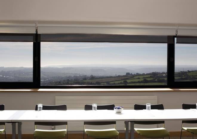 St Austell Conference Centre